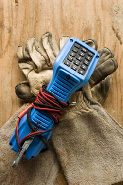 Work Gloves | Florida Phone Systems